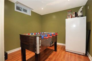 Photo 10: 704 Coulson Avenue in Milton: Timberlea House (Bungalow) for sale : MLS®# W3620366