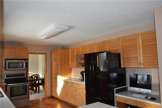 Photo 5: 40 SETTLERS Trail in St Andrews: St Andrews on the Red Residential for sale (R13)  : MLS®# 1815704
