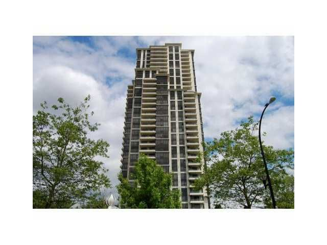 """Main Photo: 402 2138 MADISON Avenue in Burnaby: Brentwood Park Condo for sale in """"MOSAIC"""" (Burnaby North)  : MLS®# V902938"""