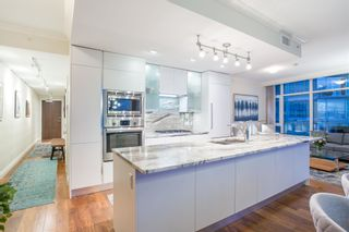 """Photo 16: 301 185 VICTORY SHIP Way in North Vancouver: Lower Lonsdale Condo for sale in """"Cascade"""" : MLS®# R2618389"""