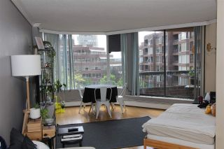 "Photo 3: 514 950 DRAKE Street in Vancouver: Downtown VW Condo for sale in ""Anchor Point 2"" (Vancouver West)  : MLS®# R2575724"