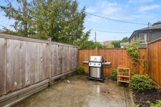Photo 14: 2 1731 Albert Ave in Victoria: Vi Jubilee Row/Townhouse for sale : MLS®# 886521