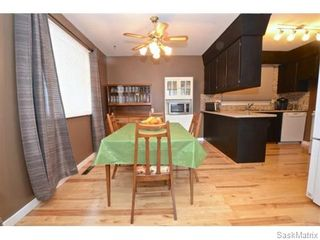 Photo 8: 4910 SHERWOOD Drive in Regina: Regent Park Single Family Dwelling for sale (Regina Area 02)  : MLS®# 565264