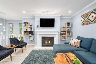 Photo 10: 1 7345 SANDBORNE AVENUE in Burnaby: South Slope Townhouse for sale (Burnaby South)  : MLS®# R2606895
