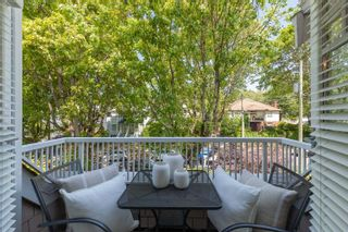 Photo 21: 2418 W 8TH Avenue in Vancouver: Kitsilano Townhouse for sale (Vancouver West)  : MLS®# R2602350