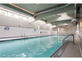 Photo 15: # 2707 188 KEEFER PL in Vancouver: Downtown VW Condo for sale (Vancouver West)  : MLS®# V1033869