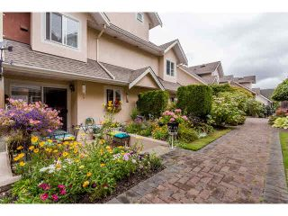 """Photo 20: 2 15432 16A Avenue in Surrey: King George Corridor Townhouse for sale in """"Carlton Court"""" (South Surrey White Rock)  : MLS®# F1449185"""