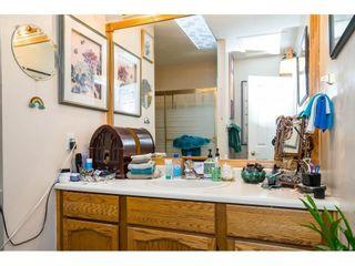 """Photo 18: 20 8078 KING GEORGE Boulevard in Surrey: Bear Creek Green Timbers House for sale in """"BRAESIDE"""" : MLS®# R2583580"""