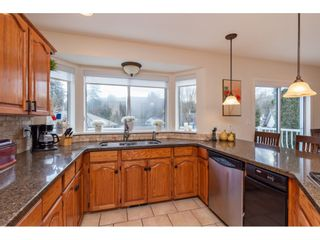 Photo 9: 3452 MT BLANCHARD Place in Abbotsford: Abbotsford East House for sale : MLS®# R2539486