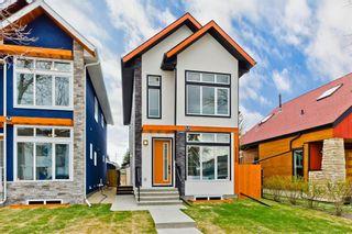 Photo 2: 1216 6 Street NE in Calgary: Renfrew Detached for sale : MLS®# A1086779