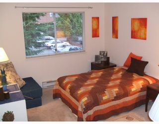 """Photo 6: 408 450 BROMLEY Street in Coquitlam: Coquitlam East Condo for sale in """"BROMLEY MANOR"""" : MLS®# V745866"""