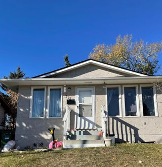 Main Photo: 515 Sabrina Road SW in Calgary: Southwood Detached for sale : MLS®# A1155142