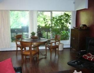 """Photo 2: 5 5575 OAK Street in Vancouver: Shaughnessy Condo for sale in """"SHAWNOAKS"""" (Vancouver West)  : MLS®# V751439"""
