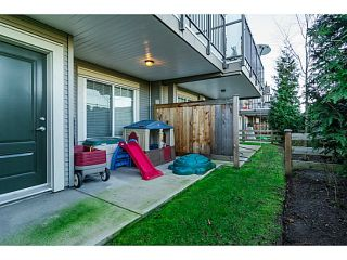 Photo 20: 44 8250 209B Street in Outlook: Willoughby Heights Home for sale ()