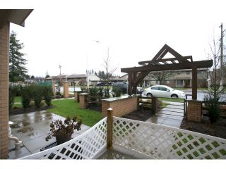 """Photo 19: 108 5811 177B Street in Surrey: Cloverdale BC Condo for sale in """"LATIS"""" (Cloverdale)  : MLS®# R2023487"""