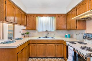 Photo 12: 2935 E 3RD Avenue in Vancouver: Renfrew VE House for sale (Vancouver East)  : MLS®# R2523751