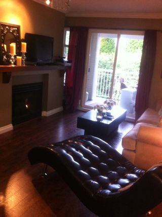 Photo 13: 308 1438 PARKWAY Boulevard in Coquitlam: Westwood Plateau Condo for sale : MLS®# V980285