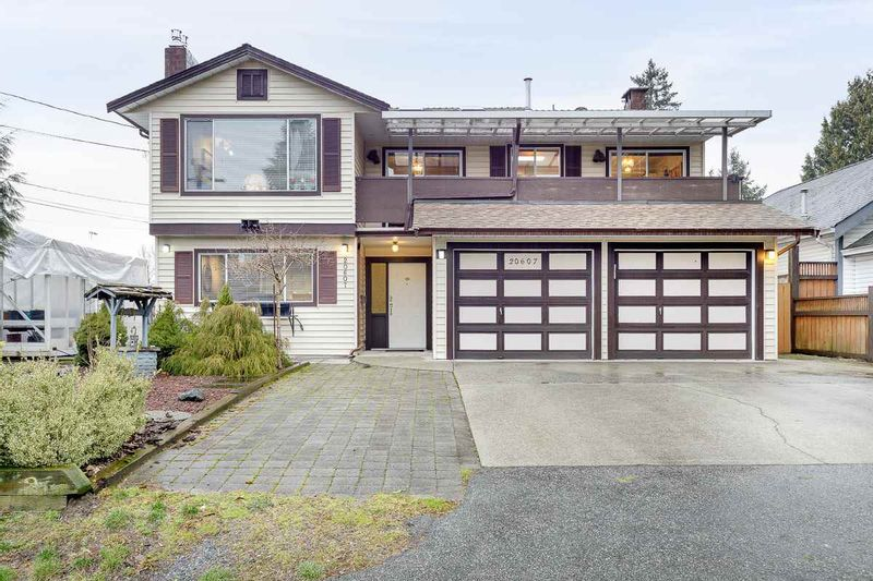 FEATURED LISTING: 20607 WESTFIELD Avenue Maple Ridge