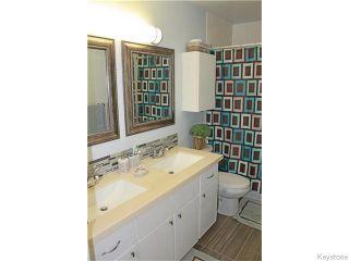 Photo 4: 312 470 Kenaston Boulevard in Winnipeg: River Heights / Tuxedo / Linden Woods Condominium for sale ()  : MLS®# 1528693