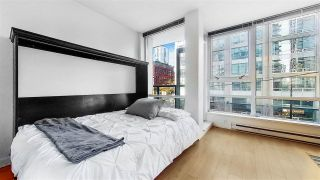 "Photo 6: 506 928 BEATTY Street in Vancouver: Yaletown Condo for sale in ""The Max"" (Vancouver West)  : MLS®# R2537439"