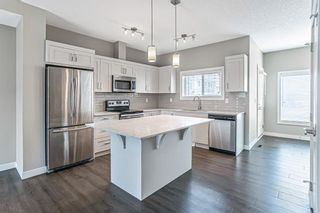 Photo 2: 536 Cranford Drive SE in Calgary: Cranston Row/Townhouse for sale : MLS®# A1097565