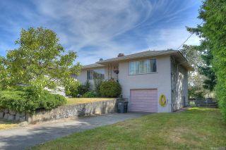 Photo 2: 130 Kamloops Ave in : SW Tillicum House for sale (Saanich West)  : MLS®# 871752
