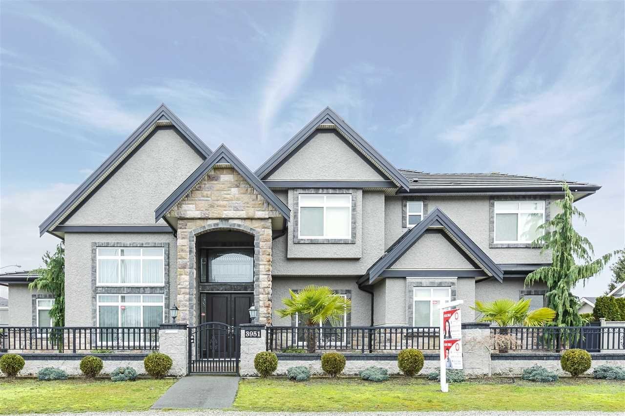 Main Photo: 3951 OSMOND Avenue in Richmond: Seafair House for sale : MLS®# R2236021