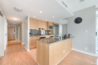 Photo 24: 1204 1616 BAYSHORE DRIVE in Vancouver: Coal Harbour Condo for sale (Vancouver West)