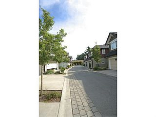 """Photo 18: 11 10711 NO 5 Road in Richmond: Ironwood Townhouse for sale in """"SOUTHWIND"""" : MLS®# V1135931"""