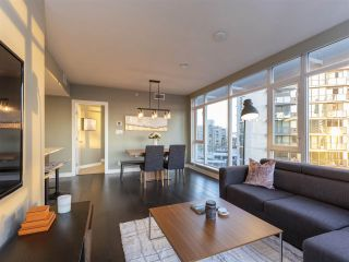 """Photo 6: 1507 1372 SEYMOUR Street in Vancouver: Downtown VW Condo for sale in """"The Mark"""" (Vancouver West)  : MLS®# R2402457"""