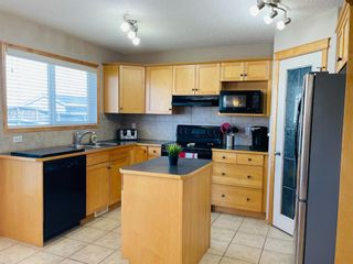 Photo 6: 75 Cranberry Square SE in Calgary: Cranston Detached for sale : MLS®# A1138183