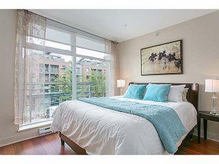 "Photo 7: 312 2268 W BROADWAY in Vancouver: Kitsilano Condo for sale in ""THE VINE"" (Vancouver West)  : MLS®# V1126873"