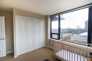 Photo 10: 808 6233 KATSURA STREET in Richmond: McLennan North Condo for sale : MLS®# R2335779