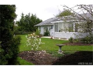 Photo 9: 4557 Elk Lake Dr in VICTORIA: SW Royal Oak House for sale (Saanich West)  : MLS®# 362783