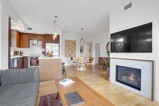 """Photo 22: 204 2020 ALMA Street in Vancouver: Kitsilano Condo for sale in """"LOCARNO"""" (Vancouver West)  : MLS®# R2617653"""