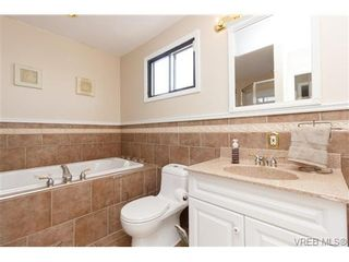 Photo 11: 8 3060 Harriet Rd in VICTORIA: SW Gorge Row/Townhouse for sale (Saanich West)  : MLS®# 714815