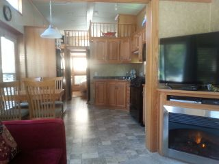 Photo 8: 280 3980 Squilax Anglemont Road in Scotch Ceek: North Shuswap Manufactured Home for sale (Shuswap)  : MLS®# 10191397
