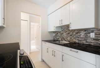 """Photo 3: 204 610 THIRD Avenue in New Westminster: Uptown NW Condo for sale in """"JAE MAR COURT"""" : MLS®# R2576817"""