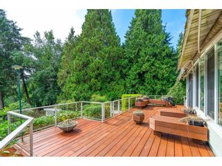 Photo 29: 5319 SOUTHRIDGE Place in Surrey: Panorama Ridge House for sale : MLS®# R2612903