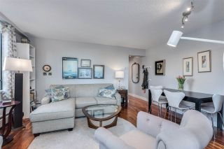 "Photo 6: 602 1108 NICOLA Street in Vancouver: West End VW Condo for sale in ""THE CHARTWELL"" (Vancouver West)  : MLS®# R2536103"
