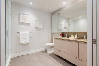 """Photo 17: 516 3588 SAWMILL Crescent in Vancouver: South Marine Condo for sale in """"AVALON 1"""" (Vancouver East)  : MLS®# R2581325"""