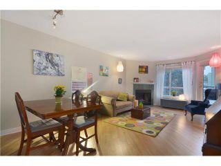 Photo 4: 219 555 W 14TH Avenue in Vancouver: Fairview VW Condo for sale (Vancouver West)  : MLS®# V991643
