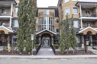 Photo 1: 101 8730 82 Avenue in Edmonton: Zone 18 Condo for sale : MLS®# E4219301