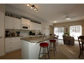 Photo 19: 155 CRAWFORD Drive: Cochrane House for sale : MLS®# C4092224