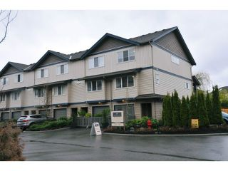 "Photo 11: 39 1268 RIVERSIDE Drive in Port Coquitlam: Riverwood Townhouse for sale in ""SOMERSTON LANE"" : MLS®# V1034280"