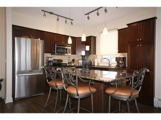 Photo 12: 301 201 SUNSET Drive: Cochrane Condo for sale : MLS®# C4046506