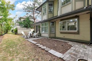 """Photo 34: 117 8060 121A Street in Surrey: Queen Mary Park Surrey Townhouse for sale in """"HADLEY GREEN"""" : MLS®# R2623625"""