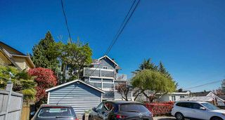 Photo 37: 230 W 15TH AVENUE in Vancouver: Mount Pleasant VW Townhouse for sale (Vancouver West)  : MLS®# R2571760