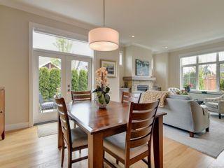 Photo 6: 2051B Seawind Way in Sidney: Si Sidney North-East Half Duplex for sale : MLS®# 874117