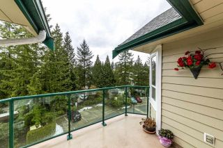 Photo 16: 402 3680 BANFF Court in North Vancouver: Northlands Condo for sale : MLS®# R2505981